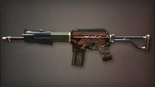 狂龍 SPAS-15