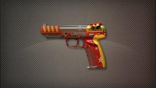 閃電 FN57
