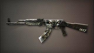 AK47 夜鷹