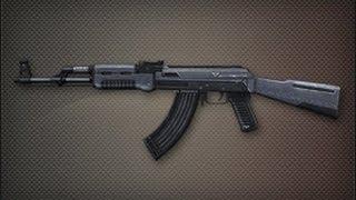 AK47 終極戰士