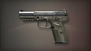 FN57 魅影刺客