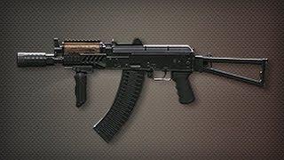 AKS-74U MOD 0
