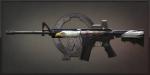 M4A1 Bald Eagle 白頭鷹