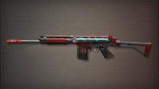SA58 Para Cannon 末代皇者