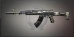 AK-12 Pacifism 反戰精英