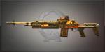 M14 Golden Lord 戰爭領主