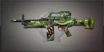 MG4KE T-REX 統治者