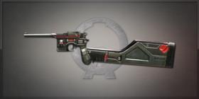 Mauser C96 Human Leader 獨裁者