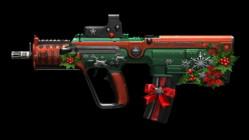 X95R Christmas 2015
