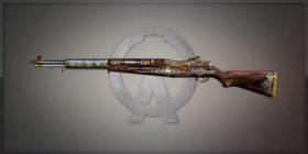 M1 Garand Nobility 奴役者
