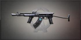 AMD65 Starship 星際戰艦