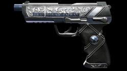 HK45 A.I.C.2016