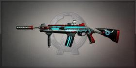 Rx4 Cannon 末代皇者