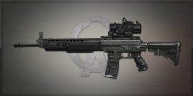 SG556 Ultimate Custom 實戰