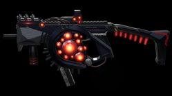 Kriss Sci-Fi V 異星戰紀