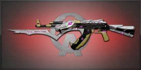 峰雷靈牙 AK-47