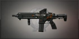 HK416C Diabolic 破壞之王