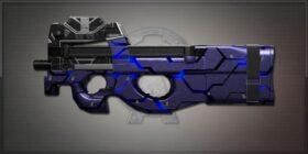 P90 Supremacy 星戰世代