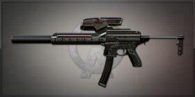 SIG MPX-C Supremacy 星戰世代