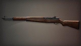 M1 Garand 戰地英豪