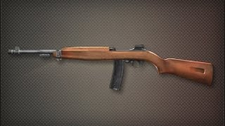 M2 Carbine 疾風卡賓