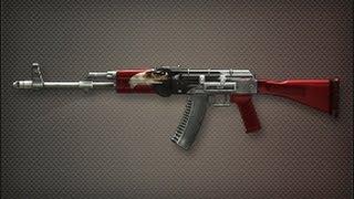 AK47 鷹眼