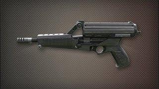 Calico M950