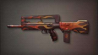 FAMAS Firefox 火狐