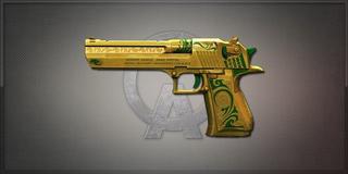 DesertEagle 黃金寶藏