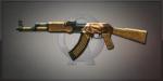 AK-47 Lion 東德雄獅