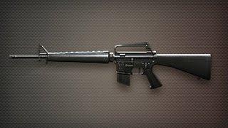 M16 VN