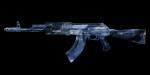 AK200 OMON 特種部隊
