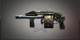 Striker 12 Pacifism 反戰精英