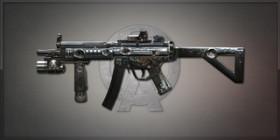 MP5K Liquid Machine 流金歲月
