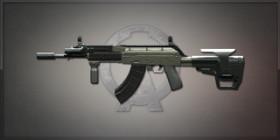 AK47 Stabileco 進化者