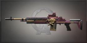 M14EBR Red Onyx