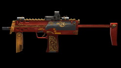 MP7A1 Jiao 盤古
