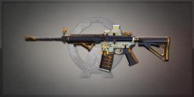 M4A1 Dreamcatcher 捕夢網