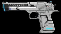 Desert Eagle the Argus 惡魔衛士