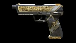 HK45 Golden Era 黃金時代