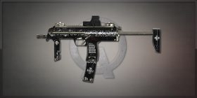 MP7A1 Cross patonce 十字紋徽