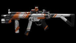 MP5K Project Co.9 生化武裝