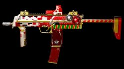 MP7A1 Wishes 聖誕奇蹟