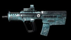 X95R Aube 時之凍