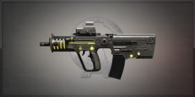 X95R Sharp Line 霓虹幻影