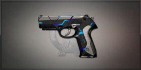 Beretta Px4 Supremacy 星戰世代