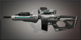M4-Pro Supremacy 星戰霸主