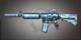 MK.18 Air Warfare