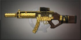 MP5SD5 Golden Age 豬光寶氣