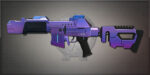 Galil Mar Grafire 紫氣東來